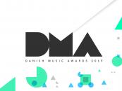Danish Music Awards er tilbage den 17. oktober!