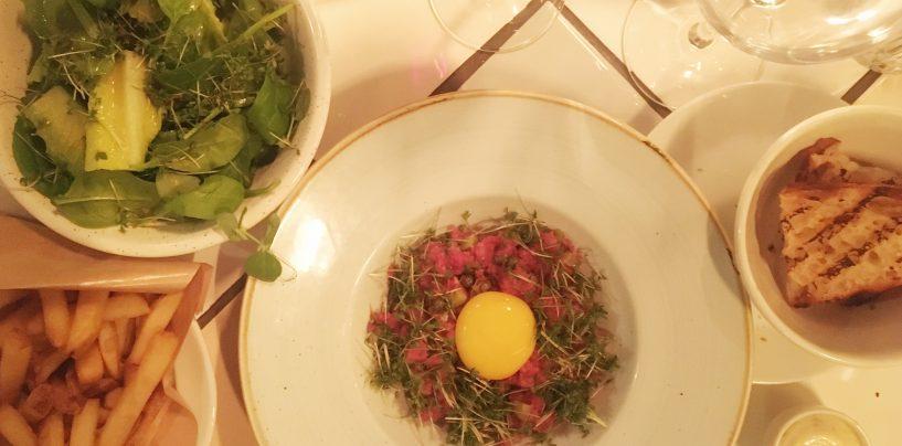 Hønen & Ægget: Fransk bistrostil møder Østerbro