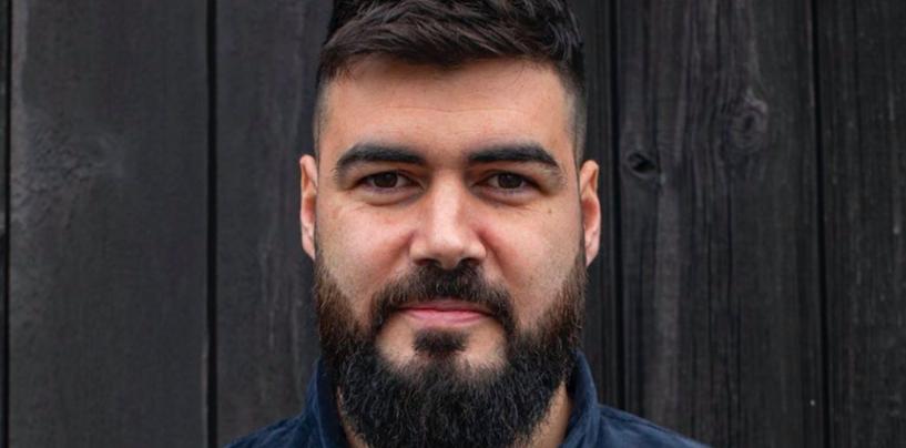 Daniel Svensson | Københavnersnuden #257