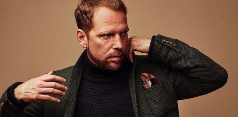 Mikkel Frey Damgaard | Københavnersnuden #264