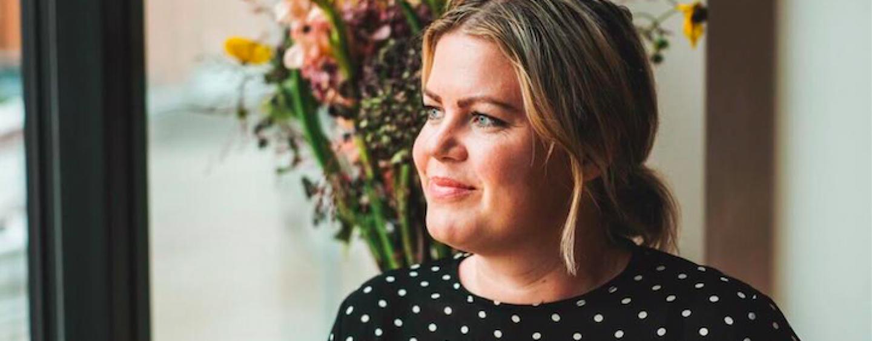 Sabrina Hørup | Københavnersnuden #273