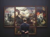 Dette kan du gøre for at støtte kunsten