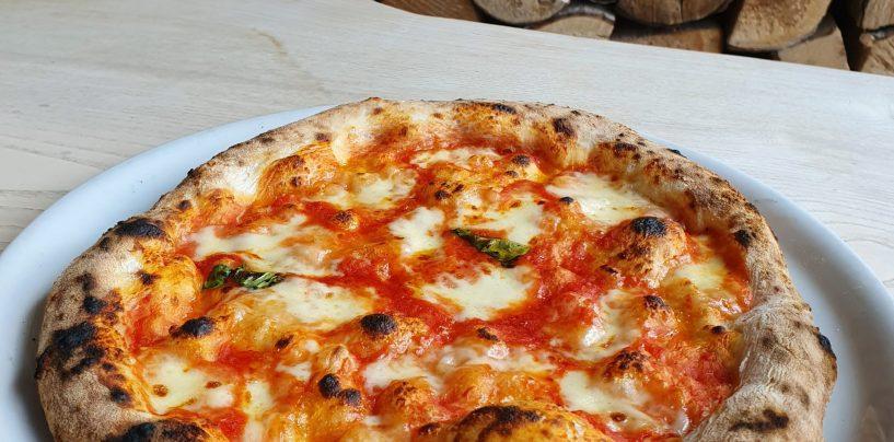 Mother og Andersen & Maillard åbner pizza takeaway pop-up joints