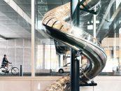 DAC åbner ny sommerudstilling og 40-meter lang rutsjebane