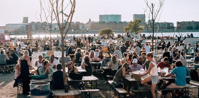 Københavns bedste street food og madmarkeder