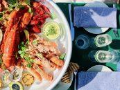 Restaurant Ofelia forlænger populær corona-sikker drivhusrestaurant