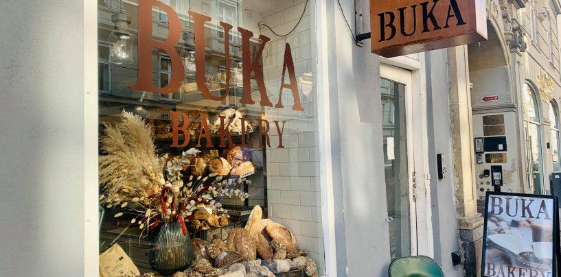 Buka Bakery – en lille bid af bagerhimlen
