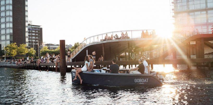 Interview med GoBoat: Corona har haft betydning for os