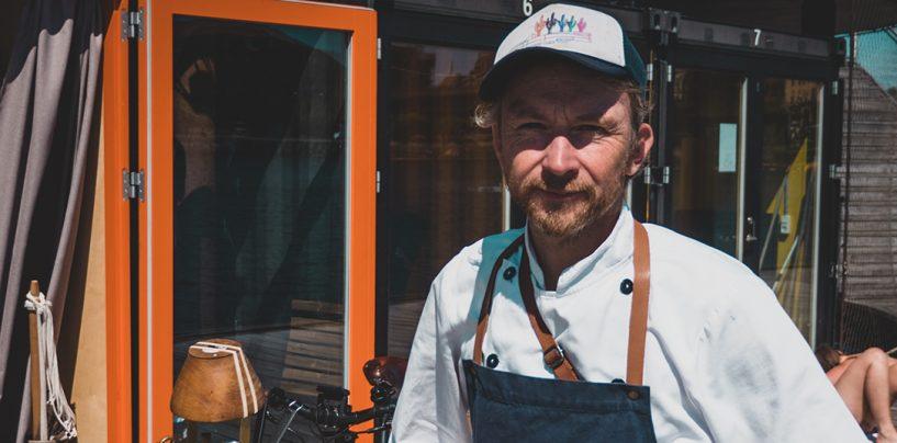 Morten Kryger Wulff | Københavnersnuden #296