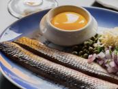 Kom til smørrebrød- og snapsegilde med Jytte Støvlbæk hos Christianshavns Færgecafé
