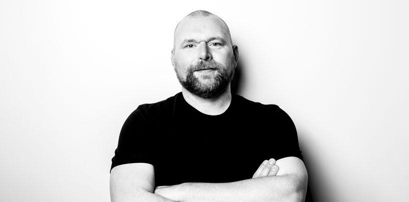 Jesper Krüger | Københavnersnuden #298