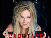 "Anmeldelse: Linda P ""Sabotagehunger"""
