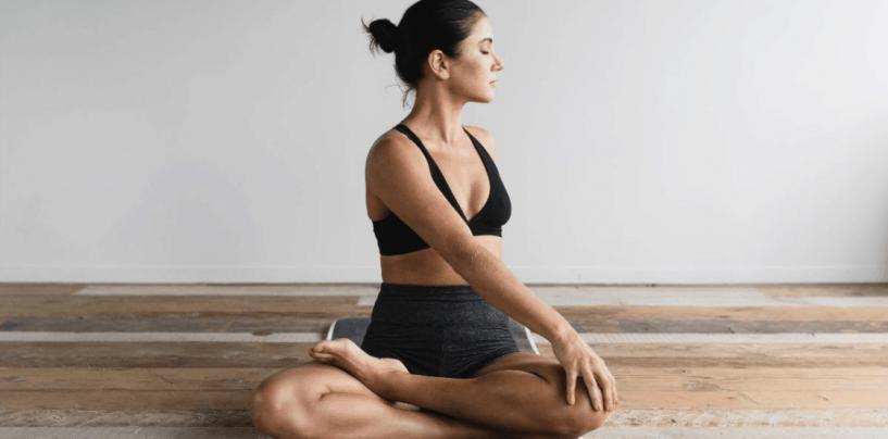 Ubegrænset yogatræning hver måned?