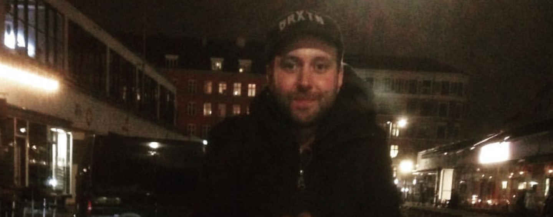 Jacob Svensson | Københavnersnuden #310