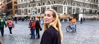 Sara Brink Larsen | Københavnersnuden #312