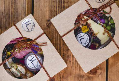 Fylkir CPH: Takeaway tapas og brunch på Vesterbrogade