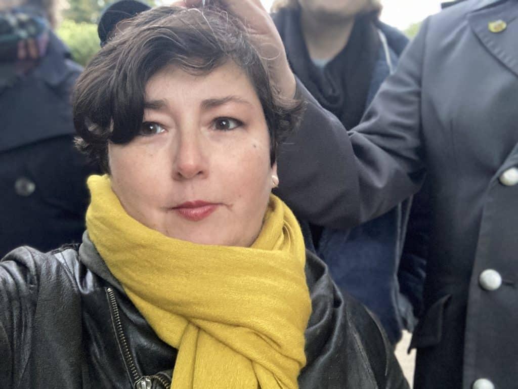 Stephanie Caruana