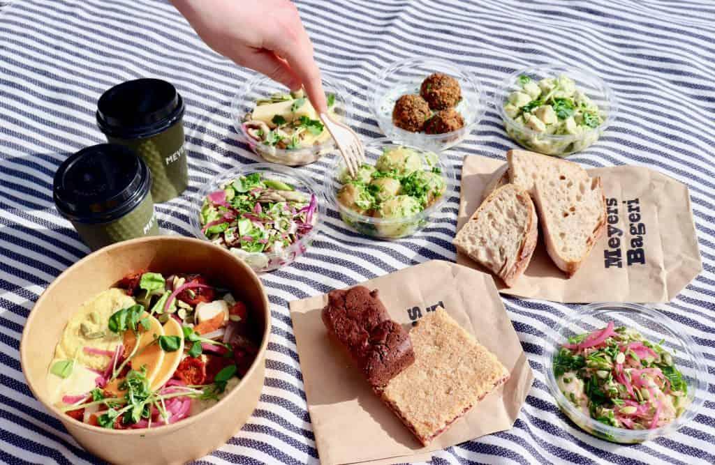 picnic meyers deli
