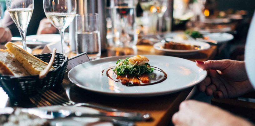 Giver genåbningen af restauranter mening?