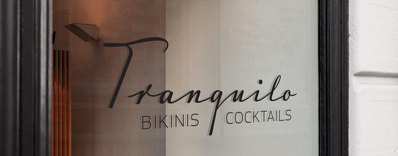 Kødbyens nye hotspot: TranquiloBikinis'n'Cocktails
