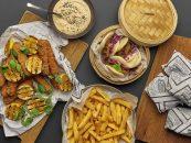 Kom til sprudlende Sult Aftenbuffet i Cinemateket