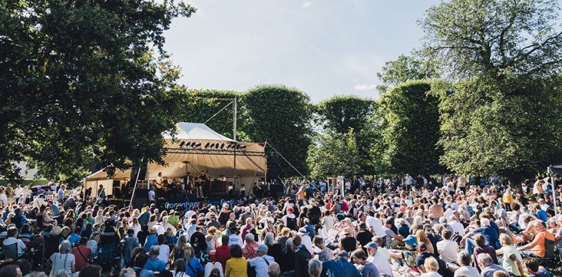 Oplev Copenhagen Jazz Festival 2021
