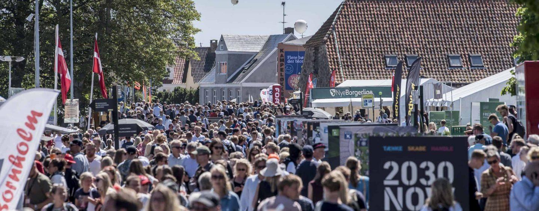 Oplev Folkemødet i København