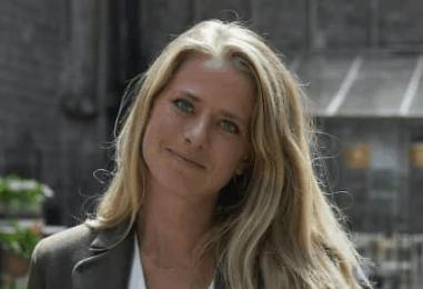 Pernille Ellekjær Francke   Københavnersnuden #337