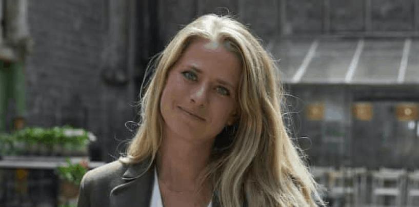 Pernille Ellekjær Francke | Københavnersnuden #337