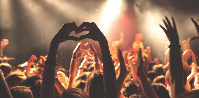 Tilbage til Live: Endagsfestival på Refshaleøen 4. september