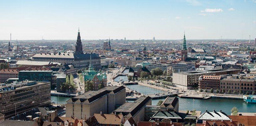 10 steder med udsigt over København