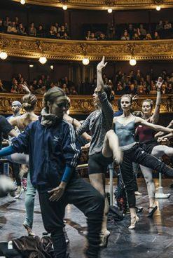 Masser af gratisarrangementer på Det Kongelige Teater i sæson 21/22