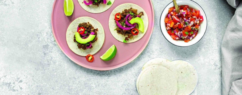 Gratis tacos i denne uge!