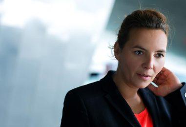 Marie Myschetzky   Københavnersnuden #386