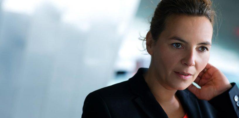 Marie Myschetzky | Københavnersnuden #386